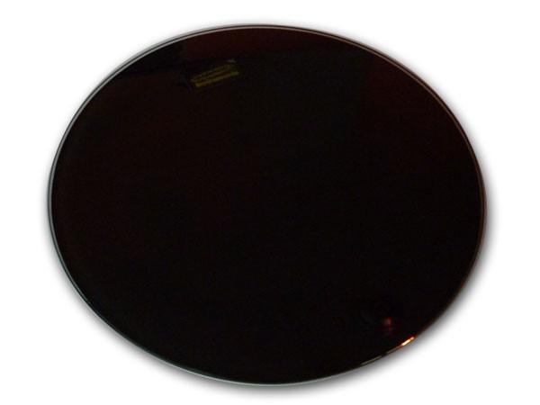 drehscheibe drehteller 27 cm fernseher tv pc monitor pflanze drehtisch glas dk2 ebay. Black Bedroom Furniture Sets. Home Design Ideas