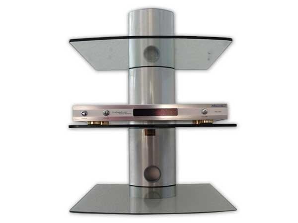 dvd blu ray player supporto si adatta a per samsung led lcd televisione vetro ebay. Black Bedroom Furniture Sets. Home Design Ideas