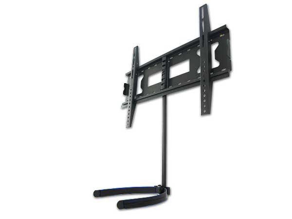 Led lcd bluray wandhalterung wand halter hifi konsole player regal ablage vesa ebay - Kabelabdeckung wand tv ...