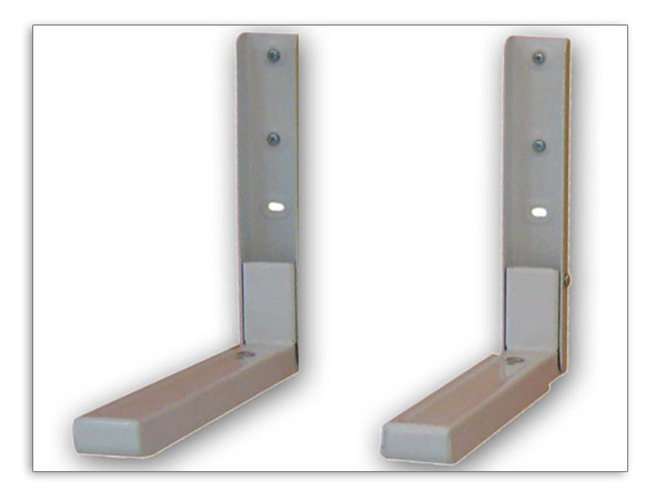 halterung mikrowelle mikrowellenhalter k chen halter. Black Bedroom Furniture Sets. Home Design Ideas
