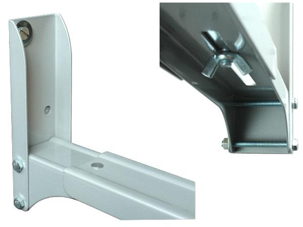 Soporte microondas de micro eje apilador holder montaje - Soporte de microondas ...