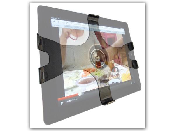 tablet halterung und st nder ipad 2 3 air mini. Black Bedroom Furniture Sets. Home Design Ideas