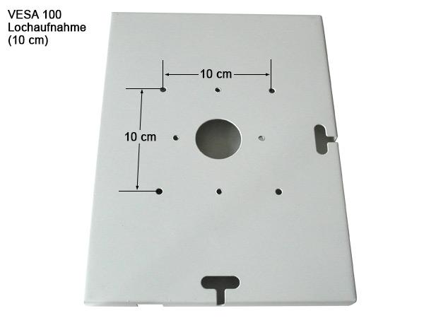 Wandhalterung passt f r ipad 2 3 4 generation tablet - Wandhalterung fur tablet ...