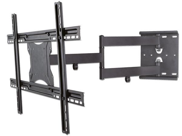 Montaggio a parete led lcd 16 52 pollici sostegno televisore estrazione ebay - Montaggio tv a parete ...
