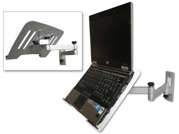 Tv montaggio a parete adattatore per notebook netbook laptop vesa supporto - Adattatore finestra condizionatore portatile ...