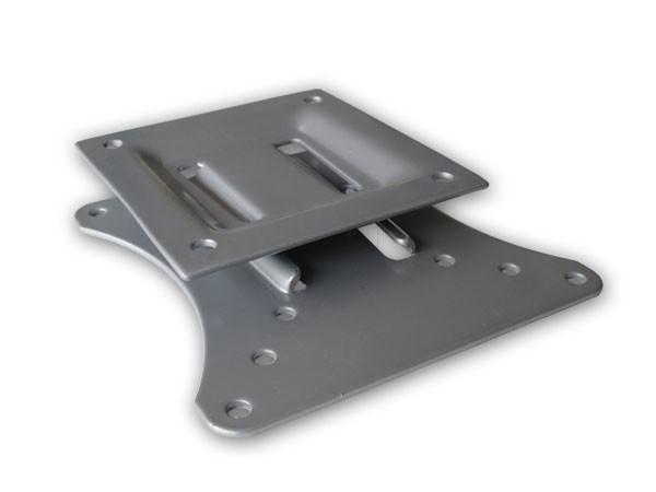 MURAL PLAT COMPATIBLE POUR SAMSUNG PHILIPS LG LED LCD TFT PLASMA TV PC