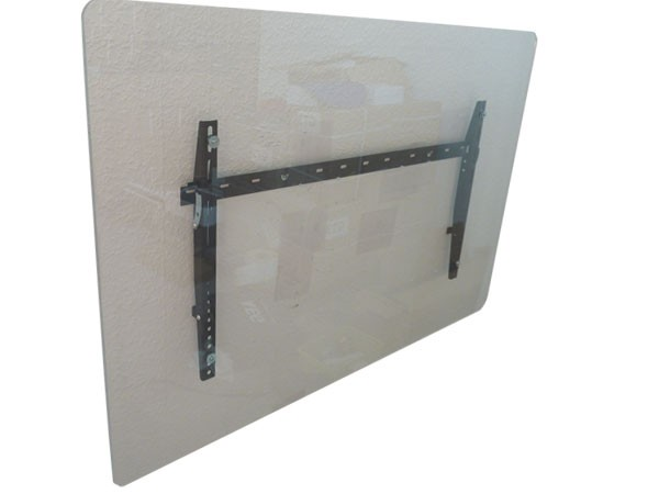 universal monitor wandhalterung tv pc halterung lcd tft. Black Bedroom Furniture Sets. Home Design Ideas