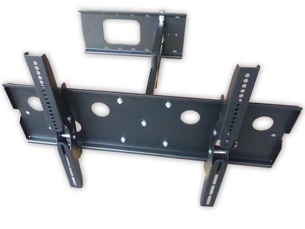 support tv 32 37 40 42 46 47 pouces inclinable pivotant led ebay. Black Bedroom Furniture Sets. Home Design Ideas