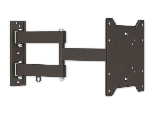 Soporte de pared para tv plasma lcd tft vesa extensible ebay - Soporte tv extensible ...