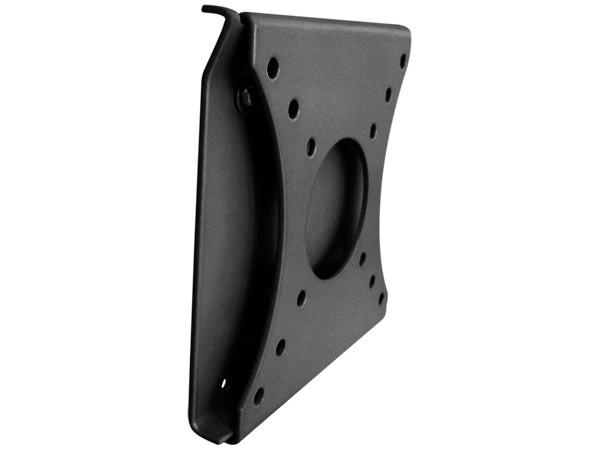 tv wandhalterung flach slim schmal vesa halterung fernseher wandhalter s65 ebay. Black Bedroom Furniture Sets. Home Design Ideas