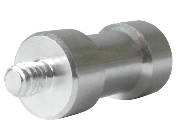 adapter spigot gewinde schraube 3 8 zu 1 4 zoll blitz flash kamera mikrostativ 4051675009368. Black Bedroom Furniture Sets. Home Design Ideas