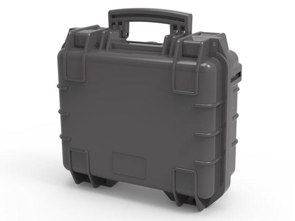 Waterproof Shockproof Box Plastic Outdoor Survival Case Storage Box Contain B7O2